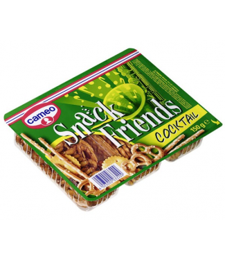 Cameo Snack Friends 150gr