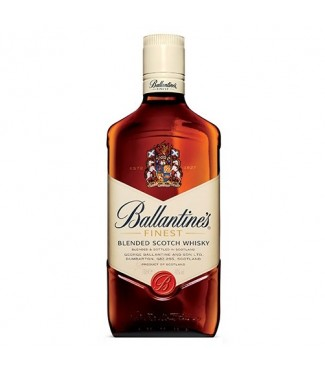 Ballantine Scotch 4 cl
