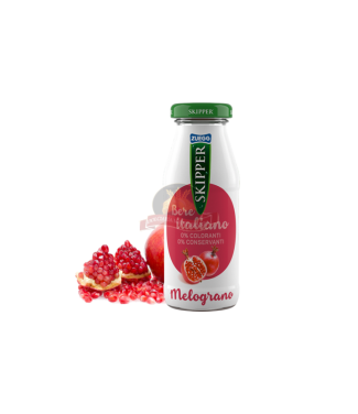 Skipper Succo Melograno 200ml